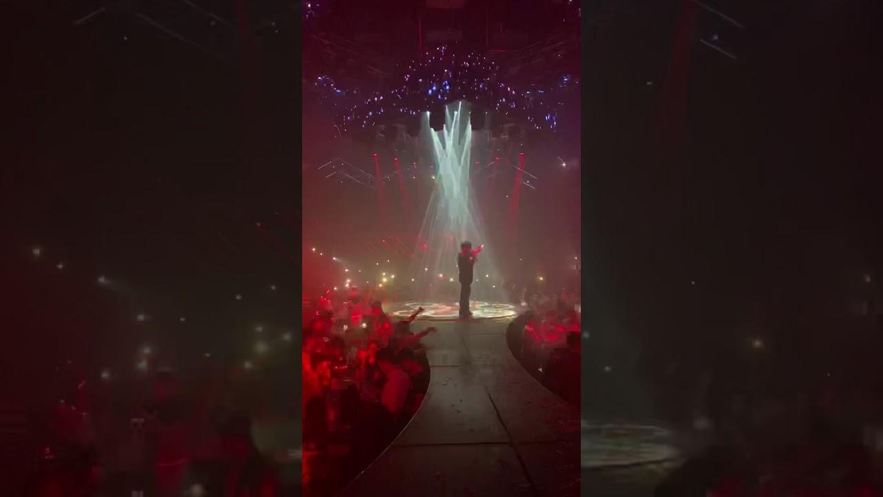 Ca sĩ Quang Hà live tại Siêu vũ trường New MDM Hải Phòng