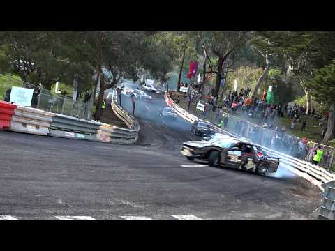 DCA DRIFT TRAINS // King of the Hill 2016