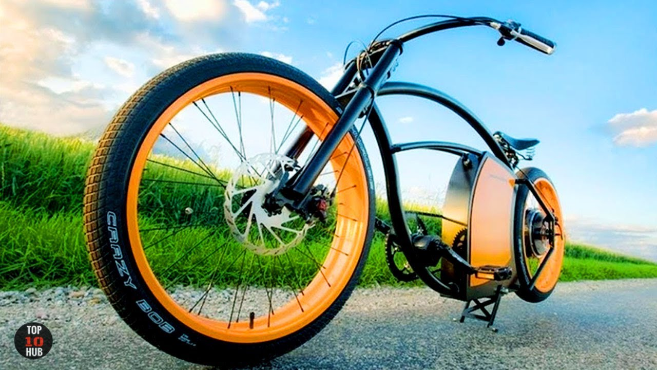 10 Best Electric Bikes You Can In 2019