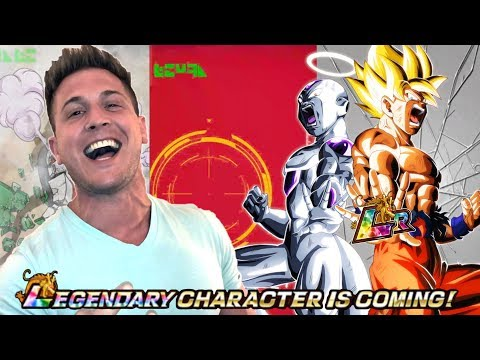 LR RAINBOWED!? *NEW* LR GOKU & FRIEZA MULTI SUMMONS! 550 STONES! Dragon Ball Z Dokkan Battle! DBZ