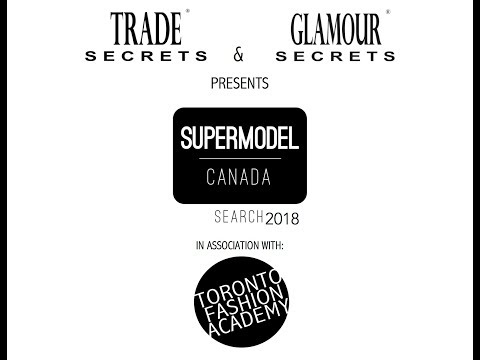 SuperModel Canada Search Beauty Makeover Challenge 2018