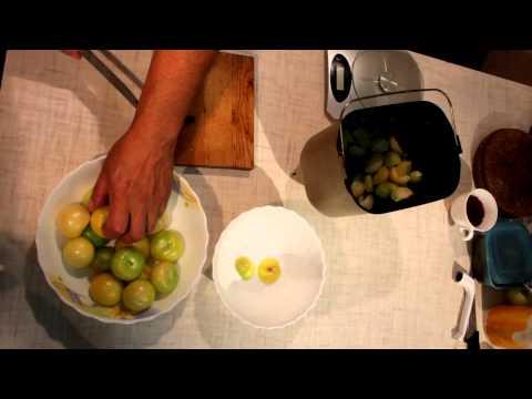 Как варить варенье из физалиса желтого