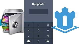 Password Hack of AppLock, KeepSafe New Version 2016 | Forget your Applock Password | 2016