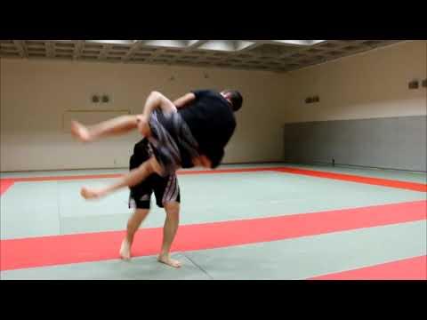 La technique de lutte qui fait gagner en MMA Khabib Nurmagomedov