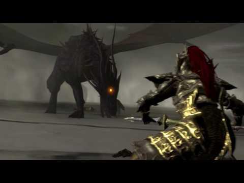 [ThePruld]One spear knight