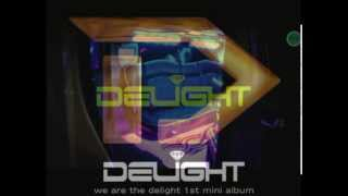 Delight-Mega Yak (mp3+DL)