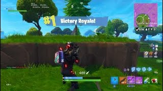 First Game on Win (Nasty Final Kill)