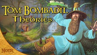 Five Great Tom Bombadil Theories | Tolkien Theory