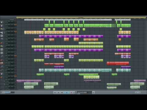 Magix Music Maker 2015. HD. Rock Pop Song (Live)