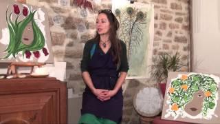 Rochefort-en-Terre Tourisme à la rencontre d'artistes