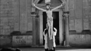 Don Camillo - The Procession