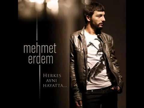 Mehmet Erdem - Sen Mutlu Ol Ne Olur (2012)