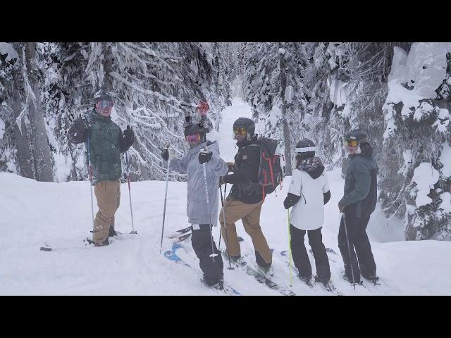 Snow Check Jan 25