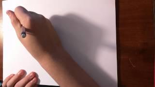How to draw diet mountain jew