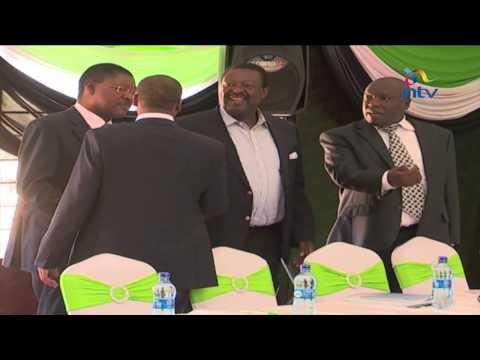 IEBC says it will not change ballots printer