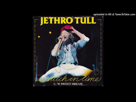 Jethro Tull: A Stitch in Time (full version)