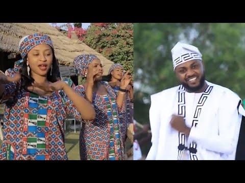 Adam A Zango - Ku Fito Mu Zabi Baba Buhari (Original Video)
