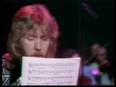 """As Time Goes By"" Harry Nilsson (1973)"