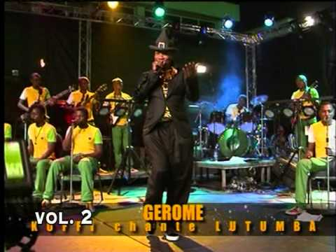 Koffi chante Lutumba Vol 2 Kadima et Jérôme
