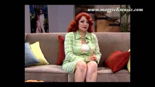 Download Maggie Khlghatyan with Taguhi Vardanyan Show @ ARTN tv  6 -17- 2013 MP3 song and Music Video