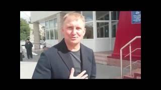 Александр Шерин разоблачает, как партия Единая Россия обманывает народ