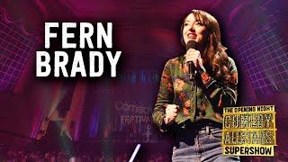 Fern Brady - Opening Night Comedy Allstars Supershow 2018