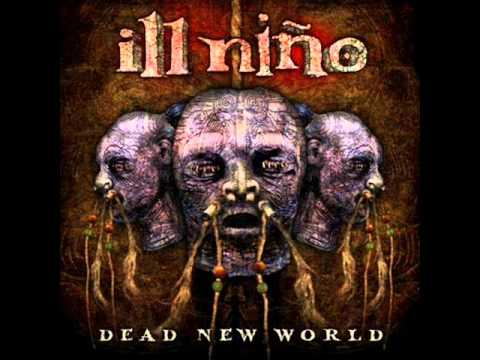 Клип Ill Niño - Killing You, Killing Me