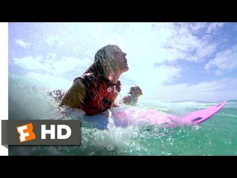 Blue Crush (7/9) Movie CLIP - Pipe Masters Begins (2002) HD