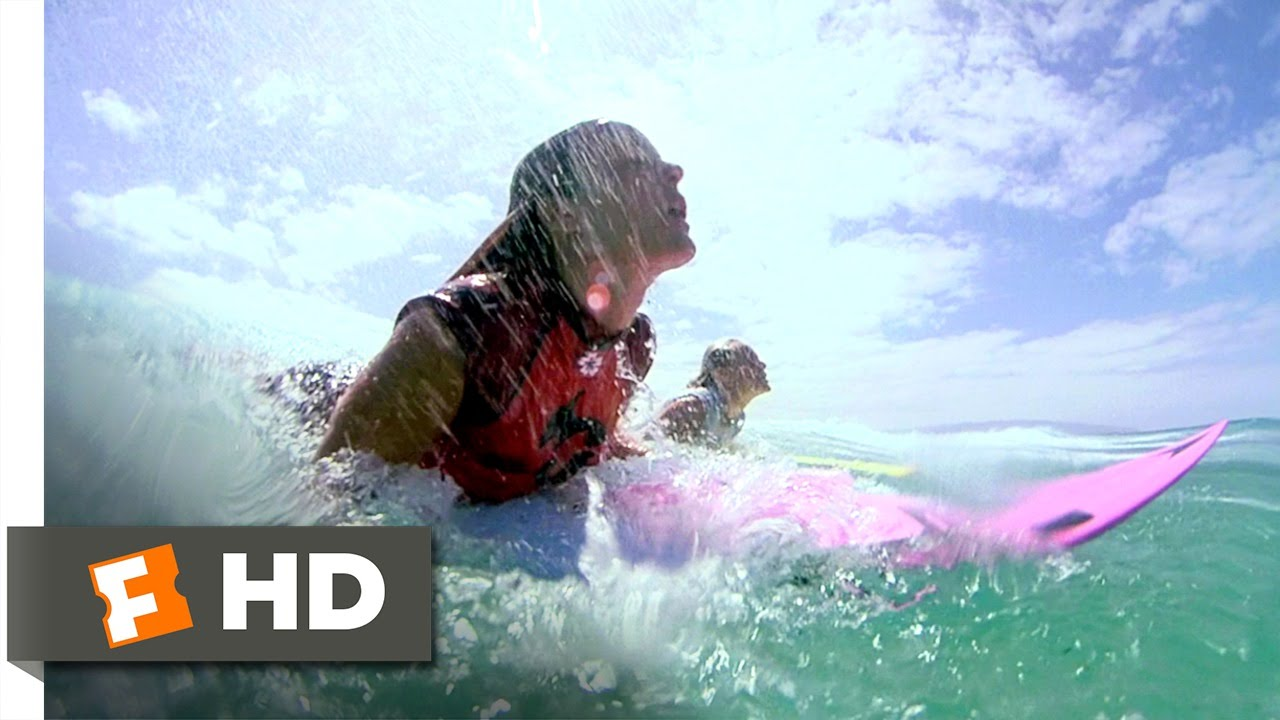 Download Blue Crush (7/9) Movie CLIP - Pipe Masters Begins (2002) HD