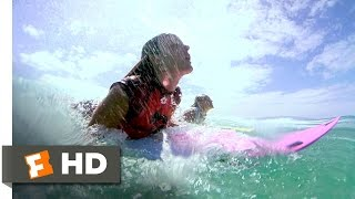 Blue Crush (7/9) Movie CLIP - Pipe Masters Begins (2002) HD