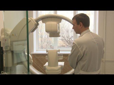 В Краснооктябрьском районе создают центр амбулаторной онкологической помощи