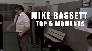 Mike Bassett: England Manager - Top 5 Moments