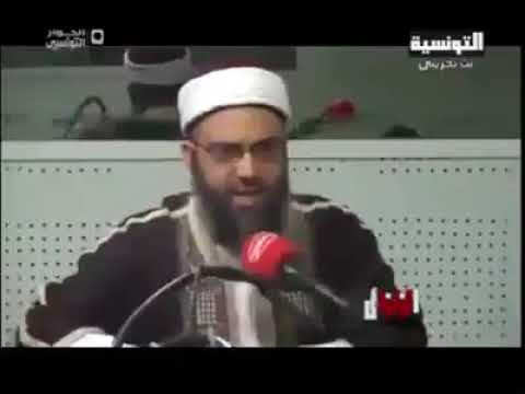Earthquake in Iraq on live tv show