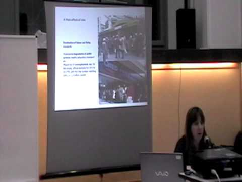 URBANRISE - Session 1 - Greece - Maria Kalantzopoulou (Encounter Athens)