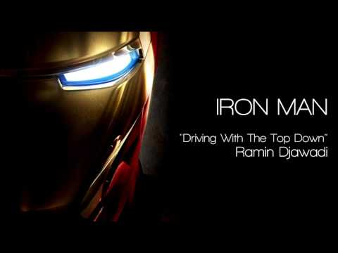 Iron Man Soundtrack - Driving With The Top Down (Bass Emphasized)