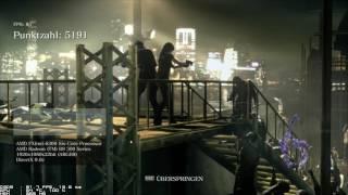 [Benchmark] Resident Evil 6   R9 390 Nitro   FX6300@4,5Ghz