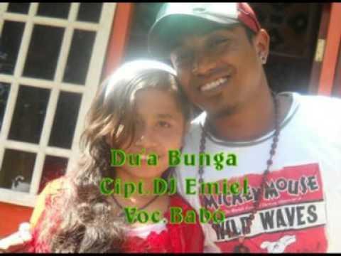 Du'a Bunga Babo Album pop daerah Maumere