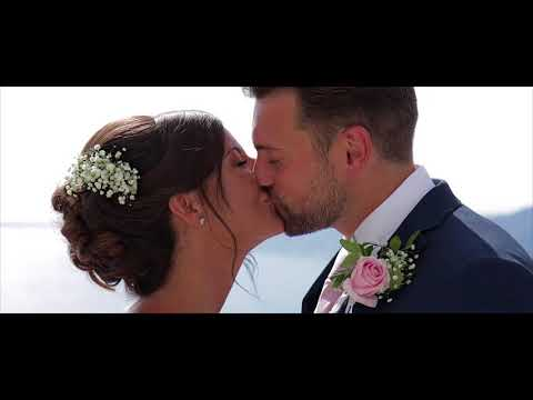 Erin & Lee's Wedding