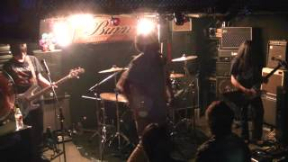 Burn☆LIVE☆Event 【Z】 2012.04.22 アニメタルZ.