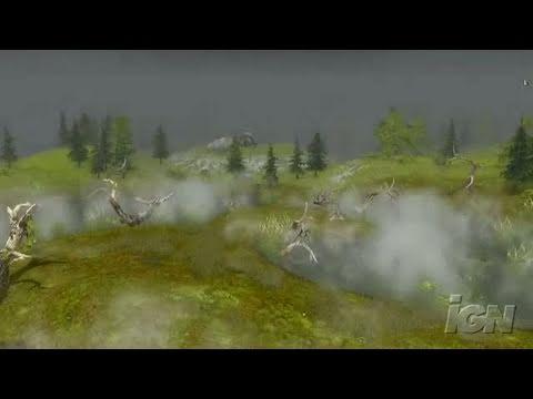 Majesty 2: The Fantasy Kingdom Sim PC Games Trailer - GC
