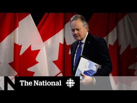 Bank Of Canada Keeps Interest Rates Steady, But What Does That Mean For You?