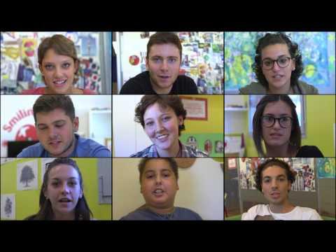 Video lancio di Radio WAI