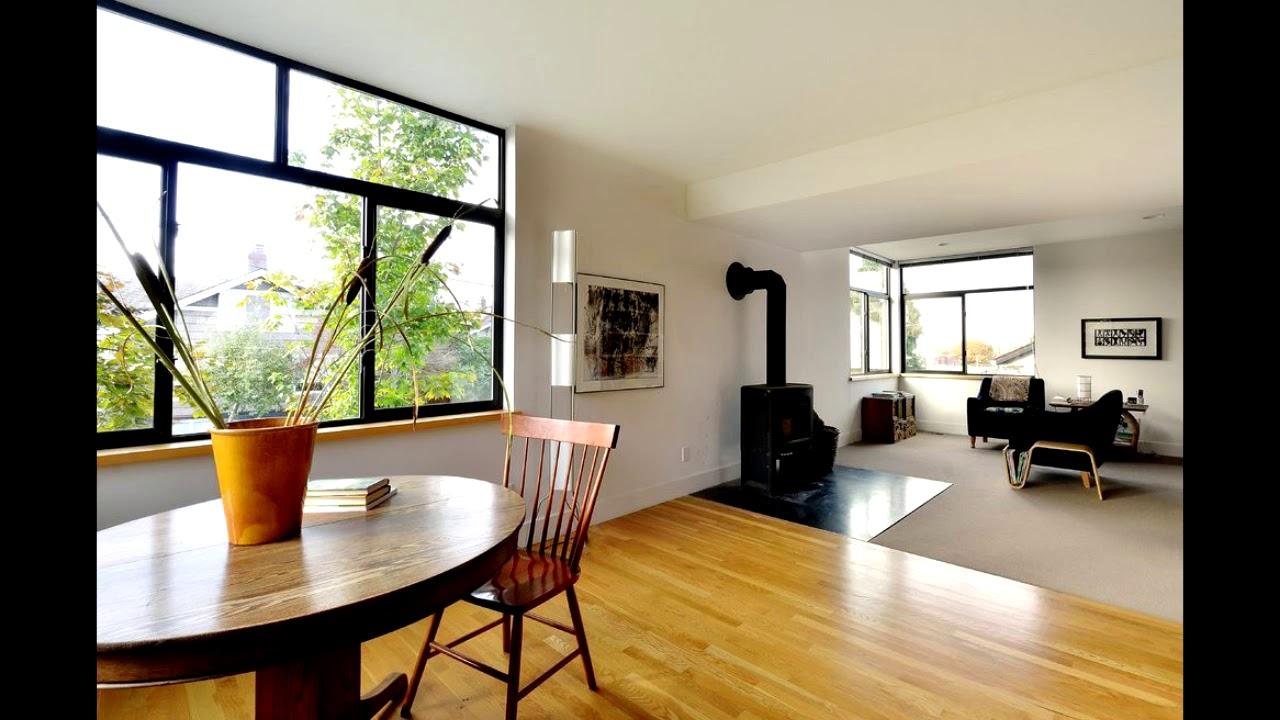 decoratie woonkamer vensterbank - YouTube