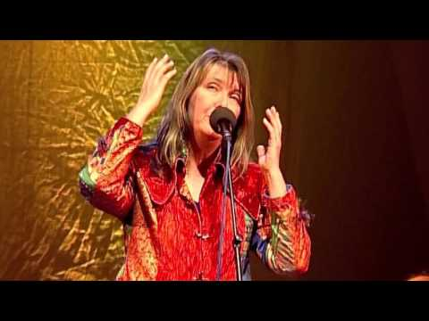 Maddy Prior - Hind Horn (Live)