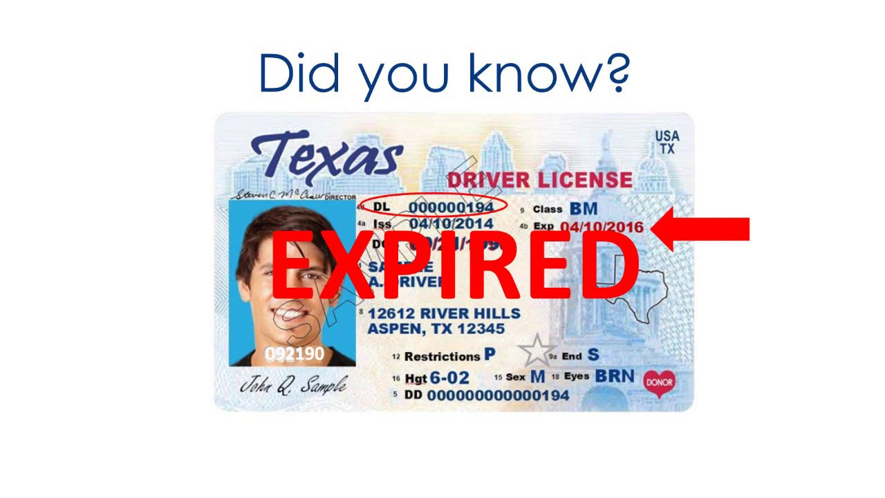 where can i renew my drivers license in austin texas