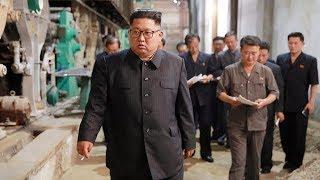 North Korea still has nuclear program, UN experts say