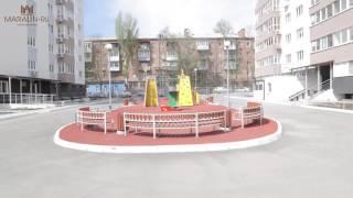 Квартира с новым ремонтом в ЖК Скандинавский