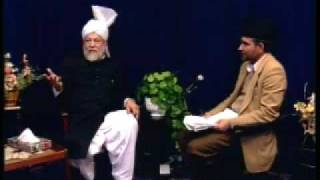 The Condition of Ahmadi Muslims in Pakistan - Part 4 (Urdu)