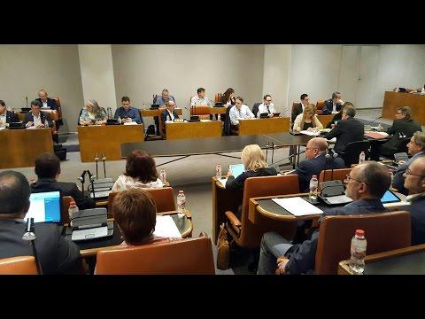 Ple Diputació de Barcelona ordinari de juny 2016