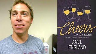 Dave England's 50th Birthday